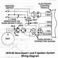 Ford Truck Distributor Wiring by Converting 1979 F250 To A Points Type Ignition Ford