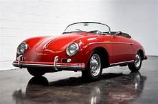 Porsche 356 A 1600 Speedster 1957 Elferspot