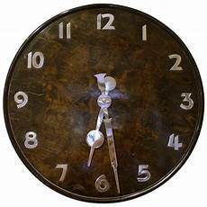 art deco wall clock clocks for sale art deco