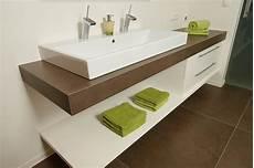 Waschtisch Für Bad - waschtisch waschtische waschtisch badezimmer fugenlos