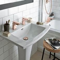 Bathroom Fixtures Nz by Copper Bathroom Taps And Accessories Offer A Refreshing
