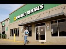 sunbelt rentals toolflex equipment rental program youtube