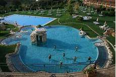 bagno vignoni hotel adler view of the pools from the bar terrace picture of hotel