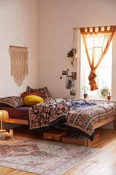 bohemian themed room bohemian bedroom bedding furniture decor