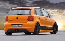 vw polo tuning pictures