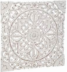 schneider wand deko 187 holz ornamentik 171 wei 223 kaufen otto