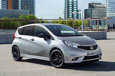 nissan note 2018 nissan note black edition revealed pictures auto express