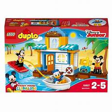 lego duplo disney junior mickey friends house