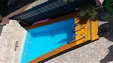 pool selbst gebaut pool heizung und schwimmbad viel geld sparen durch selbstbau