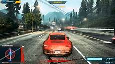 dernier need for speed need for speed most wanted course poursuite