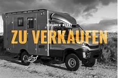 4x4 wohnmobil gebraucht zu verkaufen iveco daily 4x4 offroad wohnmobil