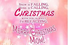 40 sweet merry christmas wishes for mom 187 true love words