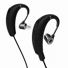 klipsch r6 in ear bluetooth headphones black 1061151 b h