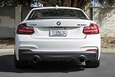 who needs a bmw m2 when a dinan m235i makes 328kw forcegt com