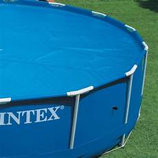 bache a bulle intex 4 57 b 226 che 224 bulles 216 3 66 m pour piscine ronde intex