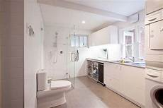 Laundry Room In Bathroom Ideas Basement Bathroom Laundry Room