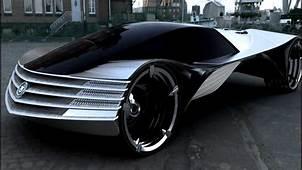 Thorium Fuel Concept Car  WTF Cadillac YouTube