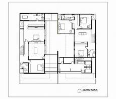 chettinad house plans gallery of 2628 sister house pranala associates 16