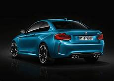 bmw m2 competition might be revealed april 2018 drivers magazine