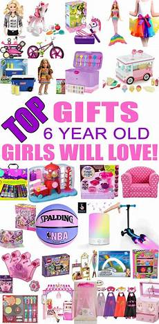 Birthday Presents For 6 Year Olds