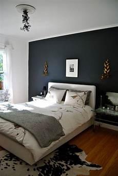 Bedroom Ideas Grey Walls by Gravel Gray Home Spaces Decor Blue Bedroom Walls
