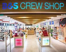b s opens crew shop at amsterdam schiphol airport b s