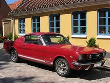 Ford Mustang  Simple English Wikipedia The Free Encyclopedia