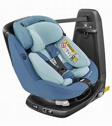 maxi cosi child car seat axissfix plus 2018 frequency blue