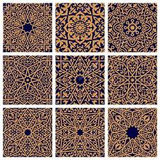 Arabische Muster Malvorlagen Bilder Arabische Nahtlose Floralen Muster Legen Sie F 252 R Die
