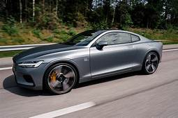2020 Polestar 1 Prototype First Drive Wonderfully Special