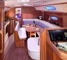 interno barca a vela arredamenti
