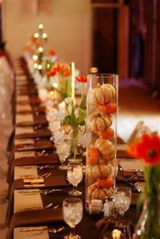 wedding table decorations for october 23 vibrant fall wedding centerpieces to inspire your big day