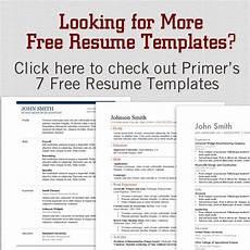 25 best resume genius templates download images