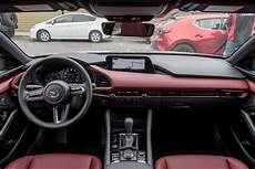 2019 Mazda3 Drive Improvements Fall Of Luxury