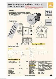 thalheim baumer itd 4 ktd 3 6 b10 encoder tacho dubai 360 imp htl 8 30v dc a nr 316012