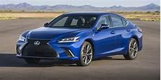 2019 lexus es finally goes sporty the torque report
