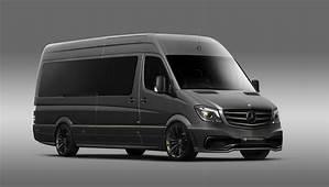 Mercedes Benz Sprinter Amg  Amazing Photo Gallery Some