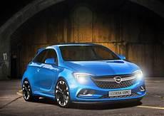 Opel Corsa E Opc - opel corsa e opc 2015 by antoine51 on deviantart
