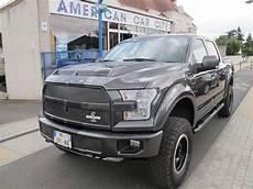 ford usa f150 shelby up gris occasion 174 900 500 km vente de voiture d occasion ford usa f150 shelby up gris occasion 174 900
