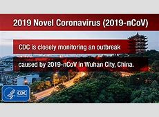 cdc coronavirus screening