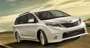 2021 Toyota Sienna Release Date Rumor Redesign Price