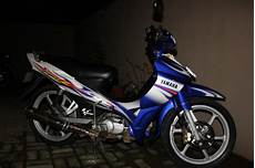 Modifikasi Warna Motor Jupiter Z 2005 by Yamaha Jupiter Z Cw Modifikasi Motor Jupiter Z Boplo