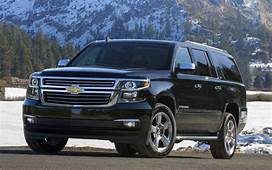 2020 Chevy Suburban Diesel Engine Trims  SUV Update