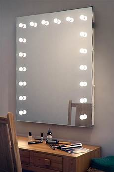 hollywood makeup theatre dressing room mirror k92 ebay