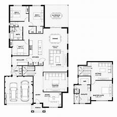 two story house plans perth two storey homes perth in 2019 house design storey