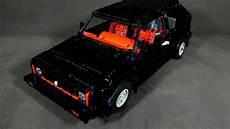 Lego Technic Vw Golf Gti Mki