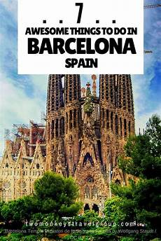 34 Best Spain Barcelona A Must See Images On