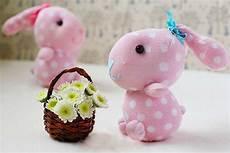 Ostergeschenke Basteln Für Eltern - diy sock bunny home design garden architecture