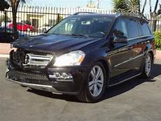 2011 mercedes gl450 4matic find used 2011 mercedes gl450 4matic damaged salvage