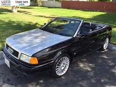 how to sell used cars 1997 audi cabriolet instrument cluster for sale 1997 passenger car audi cabriolet oceanside insurance rate quote price 6660 used cars